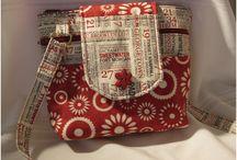 Bag Lady / by Shannon Reynolds