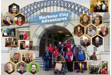 CM15025 Harbour City Adventures / 29 May to 05 June 2015