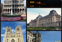 Benelux Travel Guide