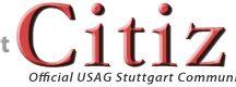 Living in Stuttgart / by Emily Born