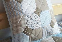 Pillows / Kissen in allen Variationen und Größen