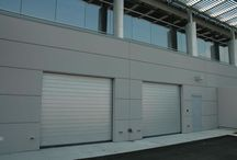 High Speed or Fast Rolling Doors for Residential and Car Collector Garages / Balancing security, convenience and costs for protecting your vehicle is a challenge that is easily met with the right Rytec door. Whether you have a large collection of collectible automobiles, have a fleet of corporate cars, or simply want to protect your family auto from the weather and vandals, we can help you find the perfect rolling door solution at Overhead Door Company of Meadowlands and NYC.