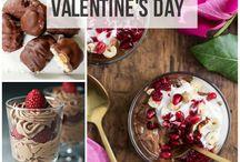 Valentine's!! / by Melissa Whitehurst