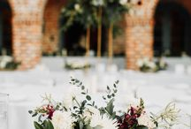 Wedding Flowers/Decor