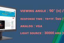Viewsonic Monitors