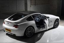 BMW - Z4 M