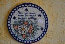 4:Vena/Polish pottery