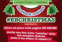 Contest EB SHOES / Il primo concorso Facebook di EB Shoes