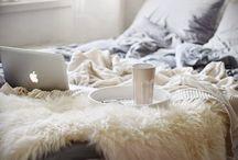 - Cosy Bedoom - / Home