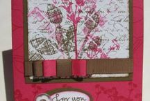 Central Park - Stampin' Up