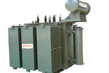 Distribution Power Transformer Manufacturer
