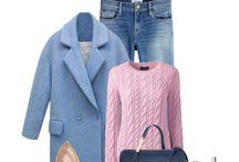 Сеты из одежды