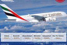 Emirates Summer Special Fare