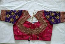 Blouse works