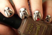 Beauty- Nails / Nails / by Stephanie Brown