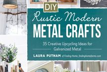 Upcycling / All things upcycling. Amazing and easy ideas to re-use and re-purpose old stuff into something new and useful. Get inspired and Upcycle from our choice of books in Carlow Libraries