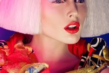 Face art & makeup