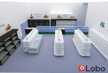 Projekty 3D / Projekty 3D wykonane przez naszego informatyka.