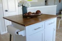 My Kitchen / by Kellyn