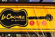 Restaurants in Downtown Tucson / by TucsonTopia Arizona