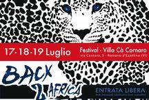 Back2Africa10 / 10 anni di Back to Africa!