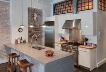 Bucătării Feng Shui / Amenajează-ți bucătăria în stil Feng Shui și bucură-te de energia bucatelor și de poftă de viață. Lasă-te inspirat de galeria noastră!