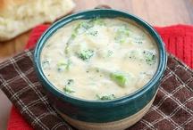 soup's on! / Soup