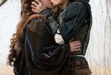 Roméo et Juliette ...  ♡