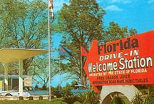 #tbt / Flashbacks on the history of #FloridaOJ / by Florida Orange Juice