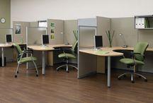 Open Workspace Furniture Ideas / Design ideas for open workspace