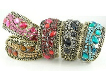 Jewelry and Blings / All the accessories you can have! / by LightInTheBox