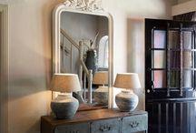 Spiegels | Nano Interieur / Spiegels zijn zowel functioneel als decoratief. Bekijk een greep van ons aanbod! #spiegels #mirror #nanointerieur