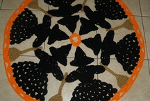 crochet for the holidays / Crochet items for the holidays. / by Valerie Fuller