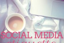Social Media Tips & Guides / by ARWomenBloggers .