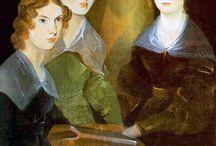 The Brontës / http://thebrontes.tumblr.com/