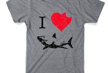 I Luv Sharks