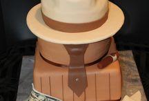 cake design per uomo
