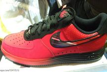 Nike Air Force 1 / by Sneaker News