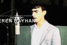 Eren BaYHaN / arapça kaside