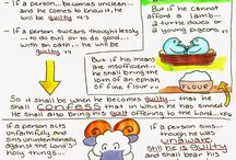 Bible Journaling / by Crystal Wallace