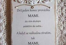 Pro mamku