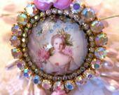 Bijoux Marie Antoinette