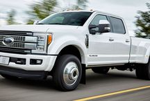 2017 Ford F-Series Super Duty Wears Aluminum Body & Loses 350lbs!
