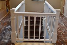 Attic Staircase ideas