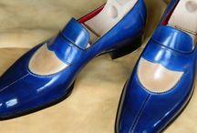 classic man shoes