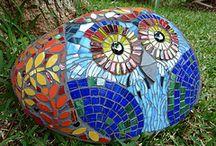 Tiled rocks