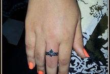 Finger Ring Tattoos / Raj Yadav  www.facebook.com/InkExpert Owner :- Ink Expert Tattoo studio  Mo :- +919033666765