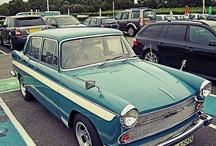 Wedding cars / Cars