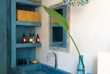 Laundry Room Remodel / by Claude Campeau
