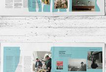 design * newspaper